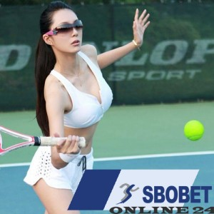 Sbobet tennis knowledge