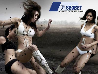 sbobet and soccer