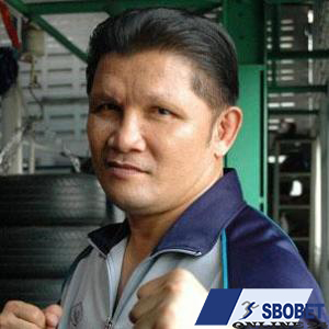 sbobet boxing legend