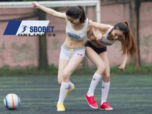 Soccer rule by sbobet