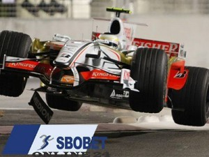 sbobet analyze F1