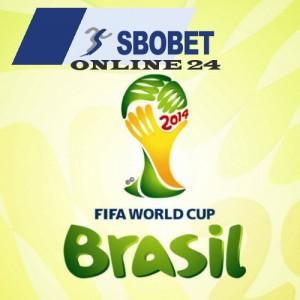 Sbobet Online 24 FiFa Cup