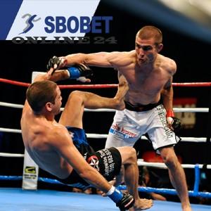 MMA by sbobet