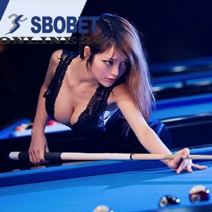 Sbobet and snooker