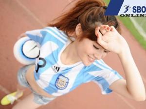 Soccer rule by sbobet 2