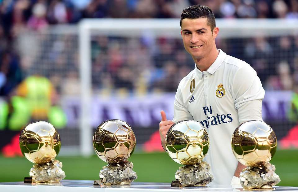 ballon-dor-5-trophy