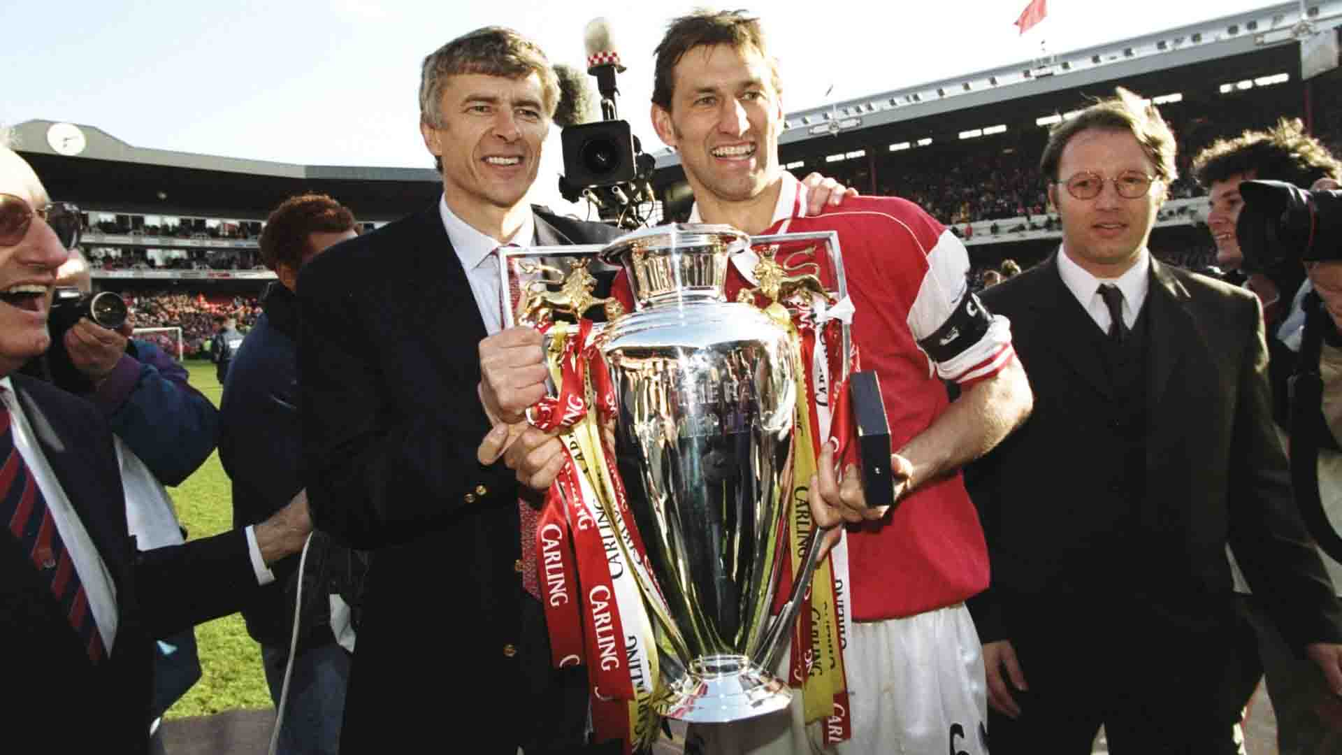 arsenal-wenger-online24-history