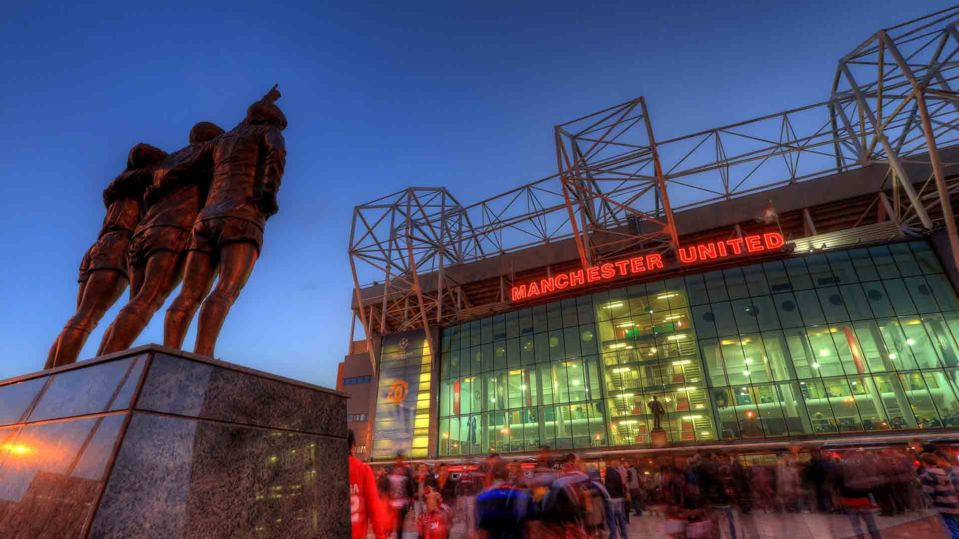 united-manchester-old-trafford-home