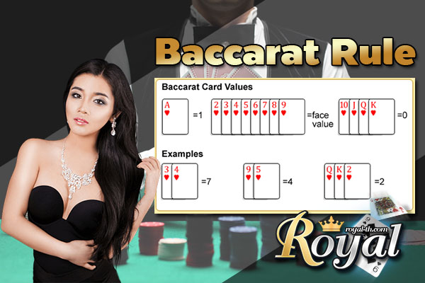 baccarat-rules
