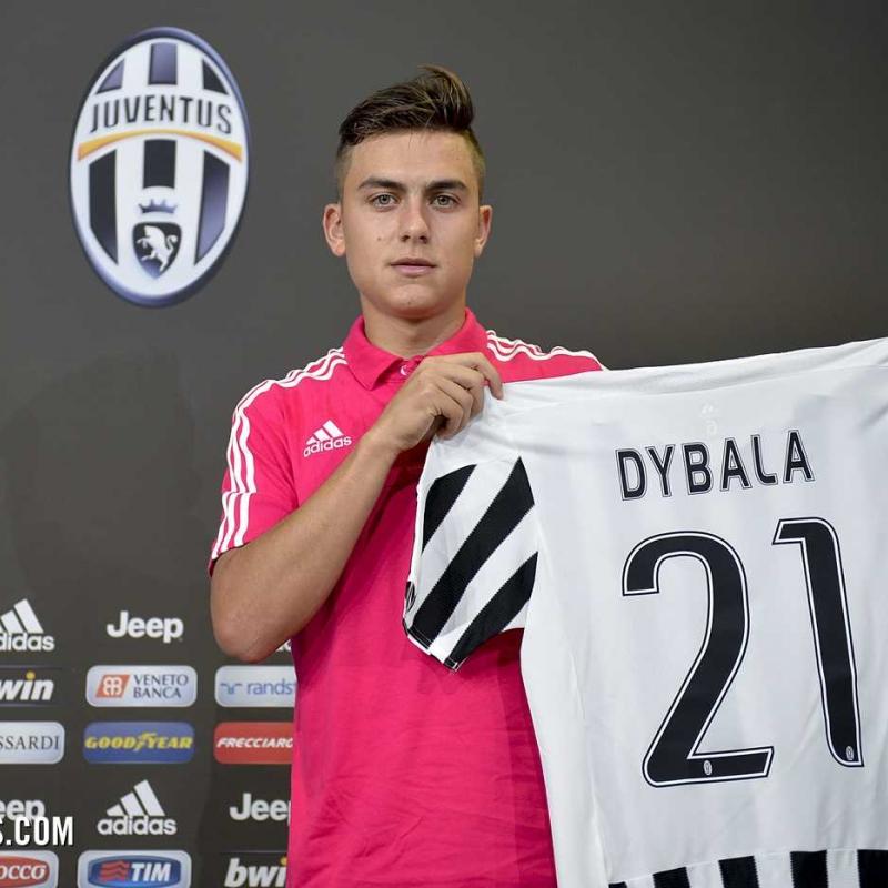 dybala-number21