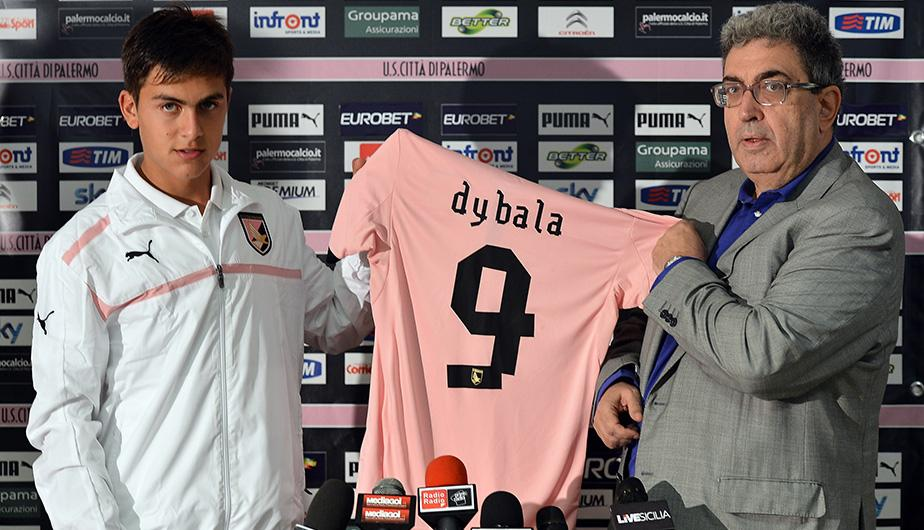 dybala-palermo-number9