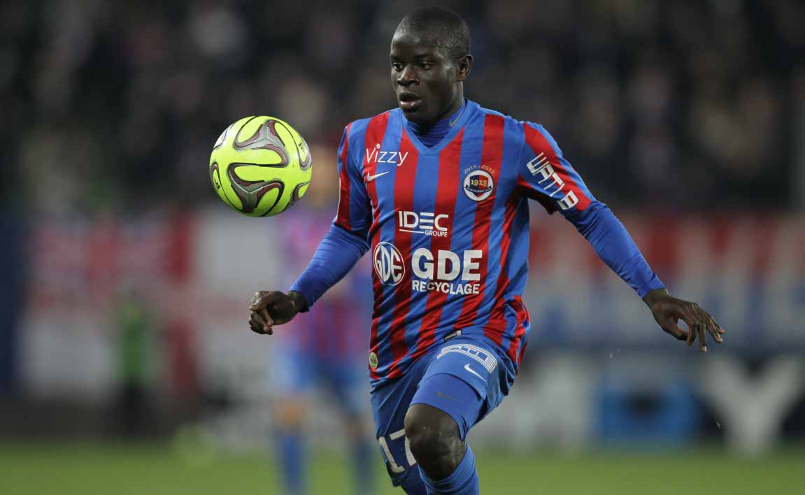 kante-in-caen-football-club