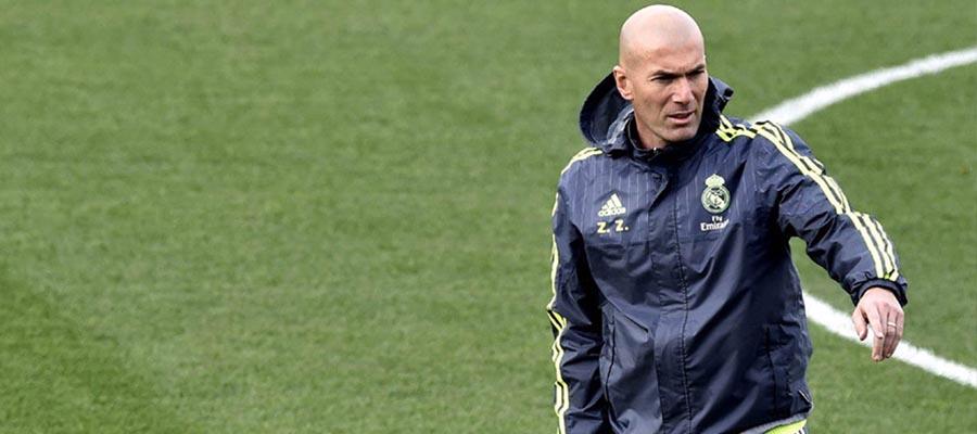 [010] Real Madrid Zidane