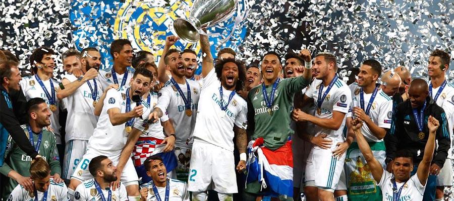 [017] Real Madrid Champion 2