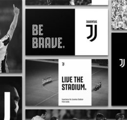 Story of the Juventus