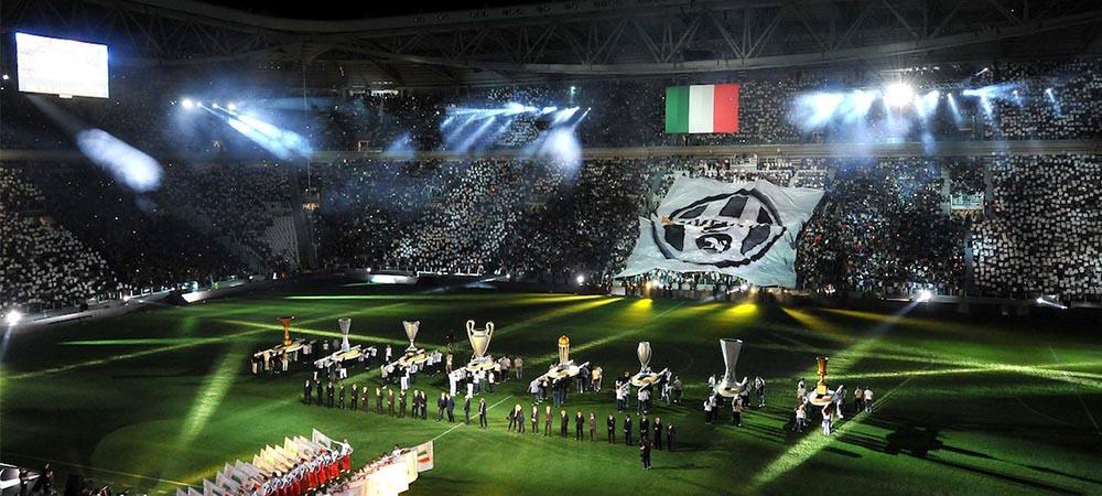 Juventus Studium