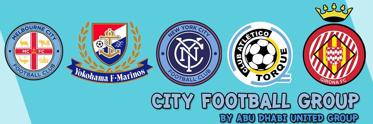 City Football Group