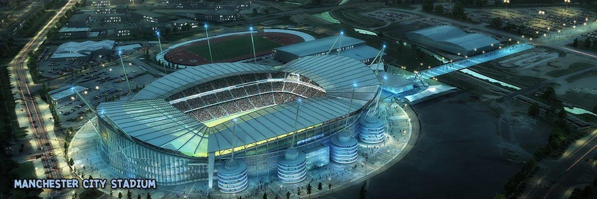 Man City Stadium