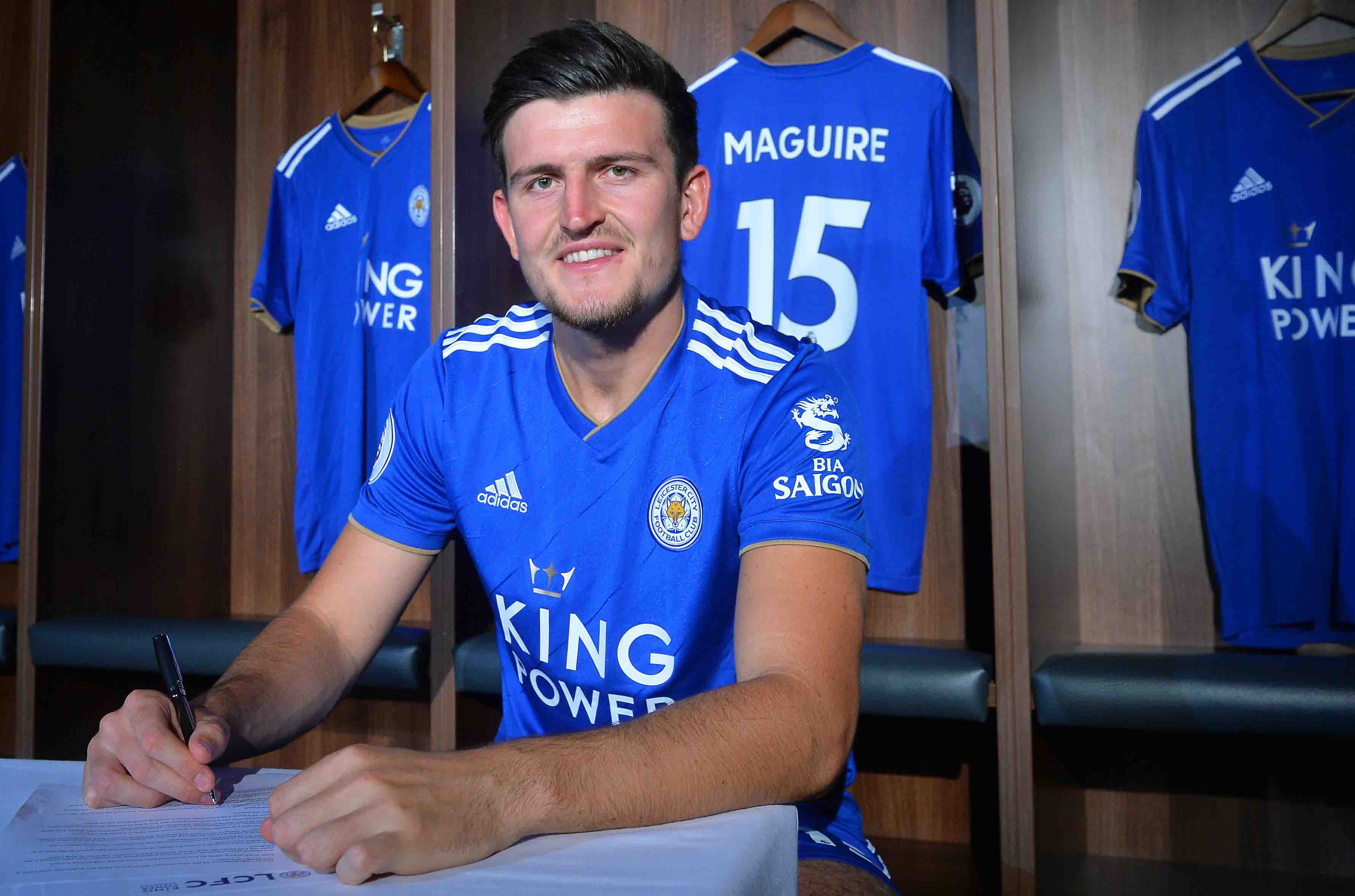 harry-maguire-the-fox-leicster