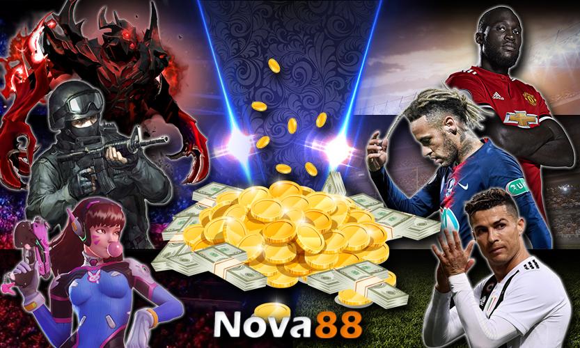 nova88 game and sport