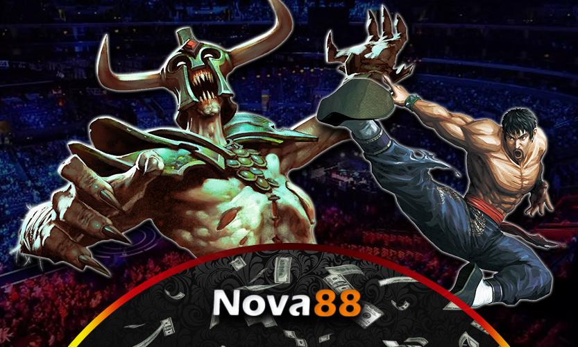 nova88 game