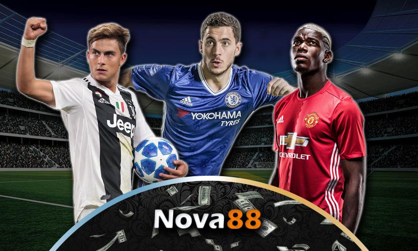 nova88 sport