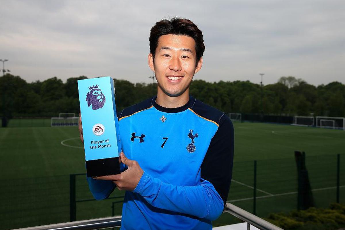 son-trophy