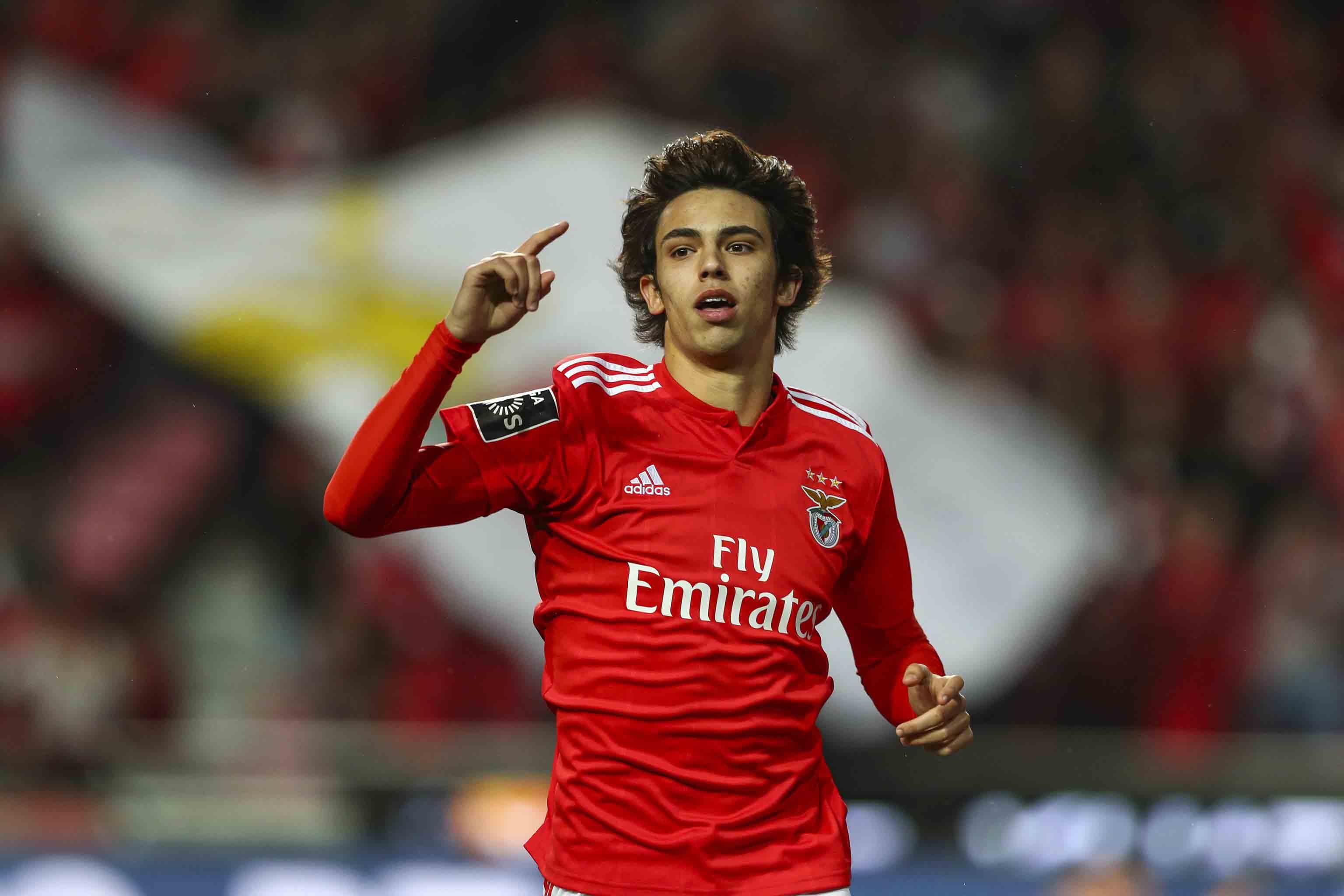 João-Félix-Benfica